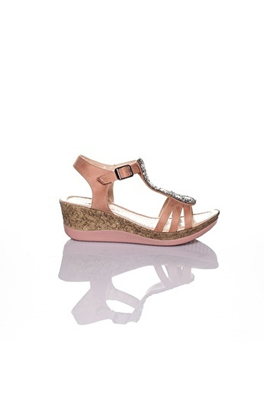 MODAGON Ayakkabı Pudra